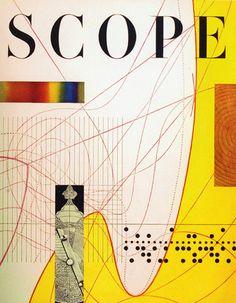 Will Burtin: Design and Science