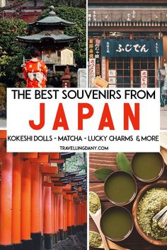 How to buy unique souvenir that will make you think of Japan - Natty - Pin To Travel Japan Travel Guide, Asia Travel, Travel Guides, Osaka, Visit Japan, Kokeshi Dolls, Mongolia, Family Travel, Travel Inspiration