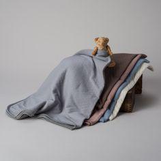 TANE Organics: Essential Swaddle Blanket