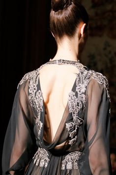 Made to Order - Valentino Couture F/W 2012 Read @ www.lemotsupreme.blogspot.com