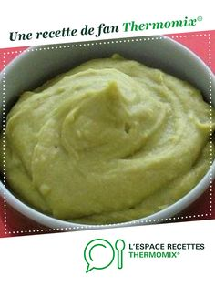 Recipe purée pois cassés-courgettes by learn to make this recipe easily in your kitchen machine and discover other Thermomix recipes in Accompagnements. Pureed Food Recipes, Baby Food Recipes, Healthy Recipes, Vegan Thermomix, Tasty, Yummy Food, Detox Soup, Foods To Eat, Detox Recipes