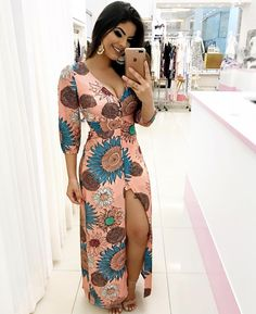 Sexy Dresses, Nice Dresses, Short Dresses, Fashion Dresses, Summer Dresses, Casual Summer Outfits, Chic Outfits, Trendy Outfits, Floral Fashion