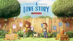 """Der richtig schön animierte Kurzfilm """"A Love Story"""" erzählt die Geschichte zweier junger Unternehmer, die sich im Kampf um den grössten Erfolg zuerst verlieren und sich dann finden. Realisiert wurde der Film für den Chipotle Mexican Grill, Regie führte der deutsche Saschka Unse..."""
