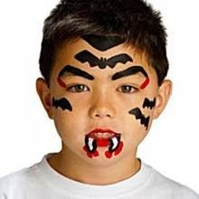 Image result for halloween face paints ideas