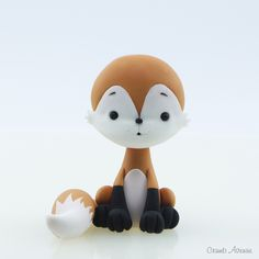 Fox by Crumb Avenue