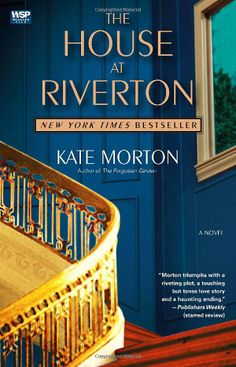 Another good book by Kate Morton.