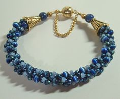 Kumihimo Patterns with Beads | Posted by BackstoryBeads at 9:41 PM 1 comment:
