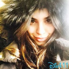 """Photo: Sofia Carson Ready To Work On """"Further Adventures In Babysitting"""" In Canada February 22, 2015 - Dis411"""