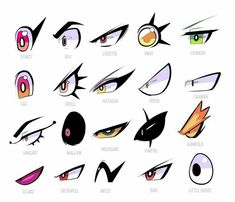 Super Ideas For Design Character Manga Anime Eyes Drawing Reference Poses, Drawing Tips, Hand Reference, Drawing Tutorials, Anatomy Reference, Drawing Techniques, Drawing Expressions, Drawing Base, Figure Drawing