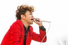 ARABAKI ROCK FEST.16 PHOTO GALLERY | ARABAKI ROCK FEST.16