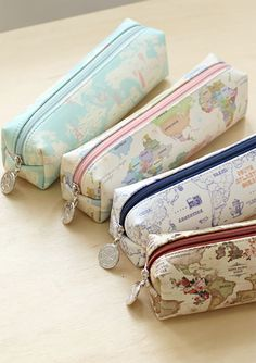 Worldwide Pen Case
