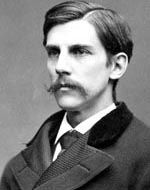 Wounded several times in the Civil War, he became one of the greatest justices in the history of the United States Supreme Court, Oliver Wendell Holmes, Jr.