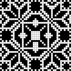 Design perler bead pattern