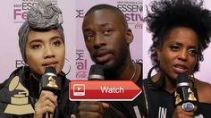 Yuna GoldLink More on Trends in Hip Hop Essence Music Festival 17 The  Recording Academy Subscribe