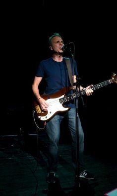 Fotos realizadas por @Ernes_ desde el concierto de #Hombresg en #Miami #Enlaplaya2012  24/11/2012