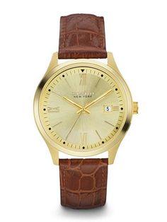 Caravelle New York Men's 44B109 Watch