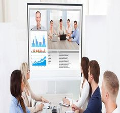 Enhance business ties with ‪#‎Lifesize‬ ‪#‎Conferencing‬ facility ‪#‎UK‬. Know more:https://goo.gl/KVSVVG