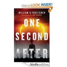 One Second After - William R Forstchen