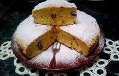 Túrós zabpelyhes süti, nagyon ízletes és egy pillanat alatt elkészíthető!