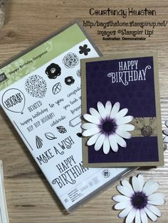 Bags That One!: Daisy Delight - a Bundle that is just Delightful!