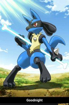 Lucario and Riolu temple Pokemon Rayquaza, 3d Pokemon, Pokemon Comics, Pokemon Fan Art, Charizard, Shining Tears, Best Pokemon Ever, Videogames, Cute Pokemon Wallpaper