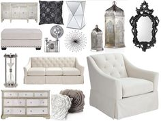 Finding a theme that revolves around my couch shown in the photo