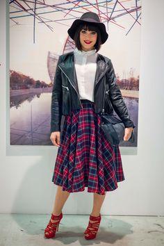#streetstyle #fashion #portrait #leica #girl #young #stylish-riot #danielebaldi