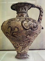 Image result for imagenes vasija cretense