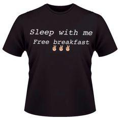 Free breakfast !!
