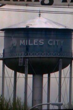 Miles City, Mt.