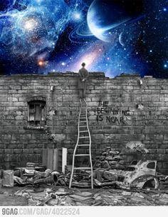 sci fi imagination