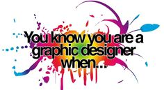 I am an MBA, worked for 3 months and I have developed my interest in graphic design. I want to know about its scope.