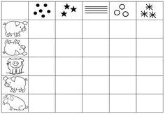 (2014-07) Grise og mønstre #2