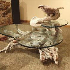 osprey table by Paul Baliker