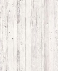 Driftwood Grey / White wallpaper by Galerie