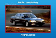 Engine and Transmission World Reviews - Used Acura Legend Engines