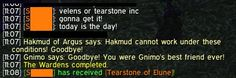 For once I was right. I guess I'm a wizard now :D #worldofwarcraft #blizzard #Hearthstone #wow #Warcraft #BlizzardCS #gaming