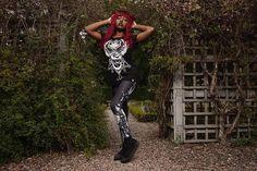 Like nature, never go out of style. www.crmcclothing.co | We Ship Worldwide #streetwear #alternative #altwear #alt #altlife #altlifestyle #streetstyle #style #blackwear #wearblack #skulls #blackgirlsrock #womens #short #fashionblog #fashionblogger #nature #esoteric #wings #eye #horus #wings #egypt #darkwear #blackmodel #eyeofhorus #leggings #quoteoftheday #loveleggings #blackmetal #burningchurch