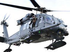 HH-60 Pavehawk (US Air Force)