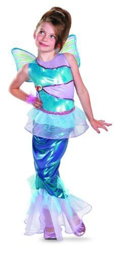 Disguise Girl's Winx Club Bloom Mermaid Deluxe Costume, 4-6X by Disguise Costumes Take for me to see Disguise Girl's Winx Club Bloom Mermaid Deluxe Costume, 4-6X Review You'll be able to purchase any products and Disguise Girl's Winx Club Bloom Mermaid Deluxe Costume, 4-6X at the Best Price Online with Secure Transaction . We will …