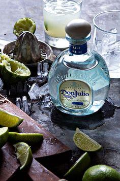 ᎬxᎧʈ¡ƈ Ꮅaɽaɗ¡ʂҽ`✿.Don Julio tequila Cocktails, Cocktail Desserts, Party Drinks, Cocktail Drinks, Fun Drinks, Yummy Drinks, Cocktail Recipes, Alcoholic Drinks, Drink Recipes