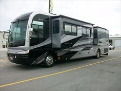 Class A Neoplan Spaceliner Rv For Sale Rvs Pinterest