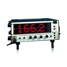 Analizador de espectro profesional Audiocontrol SA-3055 de 30 bandas