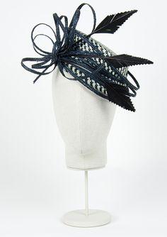 Casquete con plumas Party Looks, Band, Collection, Fashion, Feathers, Fascinators, Accessories, Moda, Sash