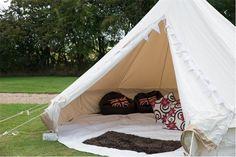 Canvas Tent Shop