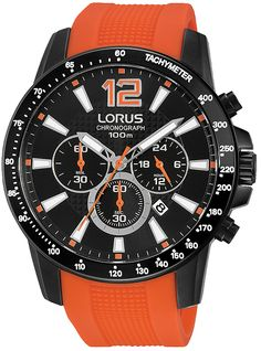 Zegarek męski Lorus Sportowe RT357EX9 - sklep internetowy www.zegarek.net