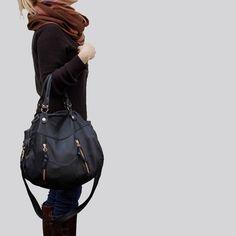 valhalla brooklyn | larch bag