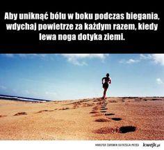 #bieganie #prawidłowyoddech