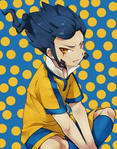 Victor Blade Victor Blade, Litle Boy, Fanart, Inazuma Eleven Go, Anime Characters, Fictional Characters, Best Series, Tokyo Ghoul, Chibi