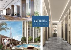 Apartments In Dubai, Cool Apartments, Buy Property, Good Things, Country, Outdoor Decor, Stuff To Buy, Beautiful, Home Decor